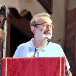 Venerdì 21 settembre in Chiesa a Cocquio un saluto semiserio a Don Franco