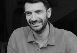 Matteo Pizzolante finalista mostra STATES OF MIND
