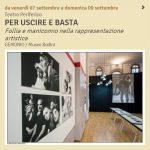 Da venerdì 07 settembre a domenica 09 settembre – Gemonio / Museo Bodini
