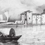 I venti nella terra dei laghi di  Luigi  Stadera
