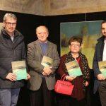 """Domenica 28 ottobre 2018 è stata inaugurata la mostra """"Paesaggi Varesini"""" di Giovanni Beluffi"""