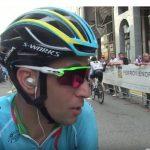 Vincenzo Nibali, il mito del ciclismo nazionale  di Felice Magnani
