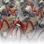 La bici, un investimento per il futuro di Felice Magnani