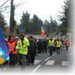 A Varese marcia interreligiosa per la Pace