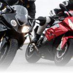 Cocquio Trevisago – Identificati e fermati due motociclisti che stavano effettuando una gara di velocità