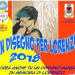 Cocquio Trevisago – Un disegno per Lorenzo
