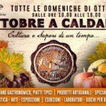 Cocquio Trevisago – L'ottobre caldanese 2018