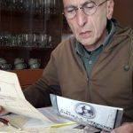 Gavirate – Questo suo viaggio nella memoria dura da dodici anni