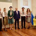 Il Console romeno arriva a Besozzo per il centenario della nascita della Romania