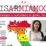 """Besozzo – Teatro Duse – """"Carovana della nonviolenza"""" 4 ottobre ore 21.00"""