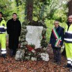 Orino 4 novembre 2018 – Cerimonia a ricordo dei caduti