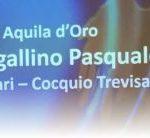 """Cocquio Trevisago-Alimentari Buongallino 1977-2017 40 anni al servizio del paese – Nel mese di ottobre 2018 """"Aquila d'oro"""""""
