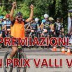Cocquio trevisago – Serata di premiazioni del Gran Prix Valli Varesine di Mountain Bike – Venerdì 16 novembre alle 20.45 teatro Soms di Caldana
