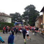 Besozzo – 550 atleti vestiti da Babbi Natale in nome della solidarietà.