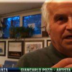 Giancarlo Pozzi a Villa Pomini