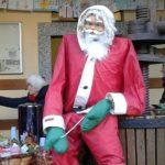 Sabato 22 dicembre Babbo Natale a Orino