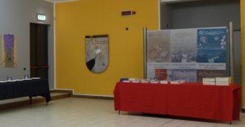 Al teatro Duse di Besozzo è tutto pronto per la presentazione della rivista Menta e Rosmarino