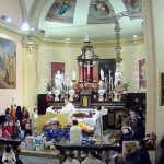 Cocquio Trevisago – 24 Dicembre Santa Messa del giorno – S. Andrea