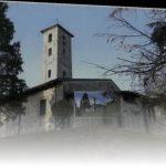 Gemonio – S.Pietro, la chiesa romanica con il suo presepe