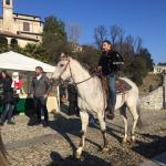 Besozzo – Tradizionale sagra attorno alla chiesetta di cui si hanno notizie fin dal 1400