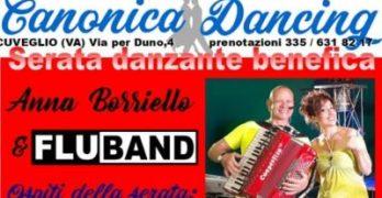 Cuveglio – Canonica dancing giovedì 17 gennaio 2019