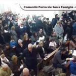 Cocquio Trevisago – 20 Gennaio 2019 Santa Messa del giorno – S. Andrea