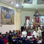 Cocquio Trevisago – 27 Gennaio 2019 Santa Messa del giorno – S. Andrea