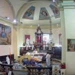 Cocquio Trevisago – 06 Gennaio 2019 Santa Messa del giorno – S. Andrea