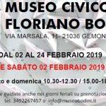 Al Museo Civico Floriano Bodini la nuova edizione di Real Art