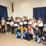 Comerio – Ilaria Di Toma, nuovo sindaco del consiglio comunale dei ragazzi
