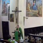 Cocquio Trevisago – 10 febbraio 2019 Santa Messa del giorno – S. Andrea
