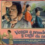E a Cuvio il Tognazzi arrivò veramente, era il '69!