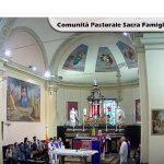 Cocquio Trevisago – 17 Marzo 2019 Santa Messa del giorno – S. Andrea