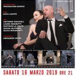 """Spettacolo """"Il divorzio"""" 16 marzo 2019 teatro Duse Besozzo"""