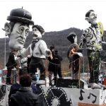 9°Carnevale in valle, Cuvio/Cuveglio Marzo 2019 – Video di Franco Clivio