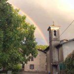 Cocquio Trevisago – Domenica 31 marzo 2019  Festa dell'Annunciazione alla Chiesetta del Cerro