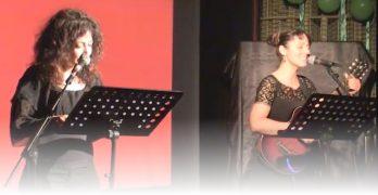 """""""Una Canzone per te"""" giornata mondiale della poesia"""