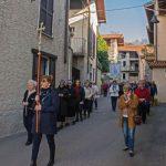 Cocquio Trevisago – La Festa dell'Annunciazione alla Chiesetta del Cerro