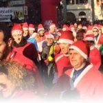 Besozzo – E' stata una corsa all'insegna della solidarietà che ha portato gioia a tutti.