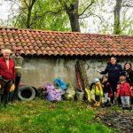 Cazzago Brabbia – La giornata del verde pulito lungo le sponde