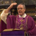 Domenica 7 aprile – Omelia di Don Fabio Giovenzana, nuovo parroco della Comunità Pastorale S. Famiglia di Cocquio Trevisago