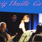 "Ispra – Ludwig Thuille, "" Gavotte"". Concerto Mc Deal Sextuor"