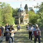 Mercoledì 1 maggio 2019 Pellegrinaggio al Sacro Monte di Varese