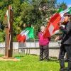 Gavirate – Inaugurazione dell'albero della riconoscenza – Video della cerimonia