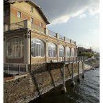 """Luino – Palazzo Verbania sabato 18 maggio alle ore 18,30 accoglie la mostra """"Terrazze"""" di Franco Rognoni (1913-1999)"""