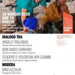 Evento Apa amici per l'Africa – venerdì 10 maggio ore 15- Università Insubria Varese
