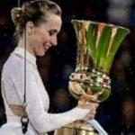 Ballerina varesina protagonista della finale tra Lazio e Atalanta allo stadio Olimpico