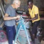 Don Hervé – diario della Missione ad Haiti n. 19
