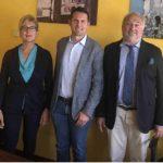 Il comunicato stampa dell'incontro tra il Consigliere Provinciale dott. Mattia Premazzi e i rappresentanti del Gruppo di Lavoro Provinciale per la Salute Mentale