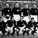 70 anni fa la tragedia di Superga, persero la vita i campioni del Grande Torino